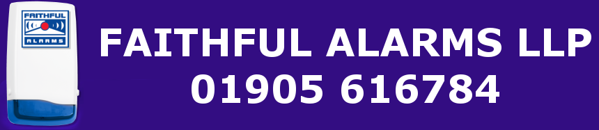 Faithful Alarms LLP